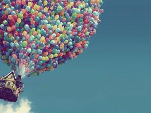 jarig ballonnen Oh wat is het toch fijn om jarig te zijn!   Prima Psychologie jarig ballonnen